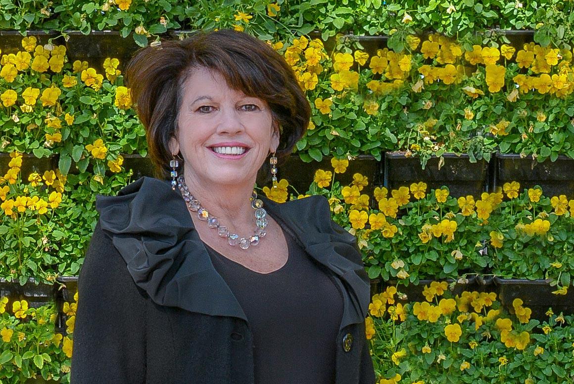 d. Diane Sanders